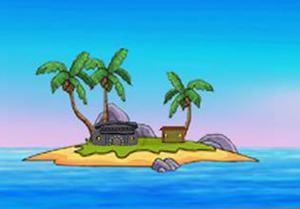 play Island King Escape