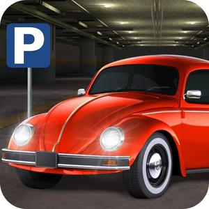 play Ideal Car Parking Simulator