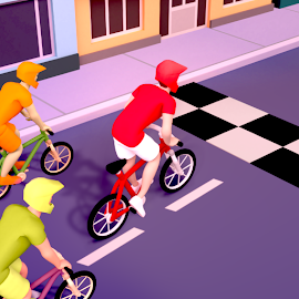 play Bike Rush Online