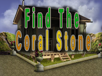 Top10 Find The Coral Stone game