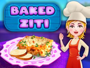 Baked Ziti game
