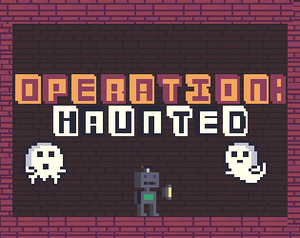 Operation: Ghost game