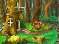 Hidden Objects Dragon Land game