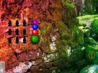 Easter Ruins Forest Escape game