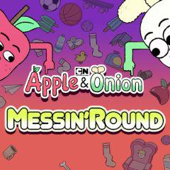 Apple & Onion Messin'Round game
