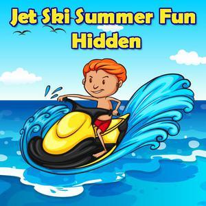 play Jet Ski Summer Fun Hidden