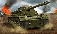 play Tank Attack: Army