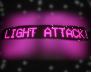 Light Attack! game