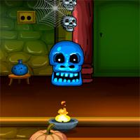 play G4E-Halloween-Witch-Doors-Escape
