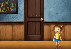 play Easy Room Escape 17