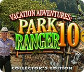 play Vacation Adventures: Park Ranger 10 Collector'S Edition