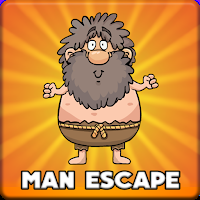 play G2J Man Escape From House Arrest