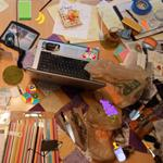 play Messy-Dining-Table