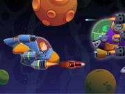 Galactic Attack game