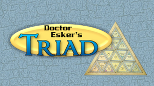 Doctor Esker'S Triad game