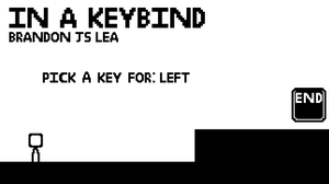 In A Keybind game