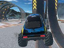 play Crazy Car Stunts
