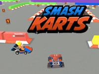 Smash Karts.Io game