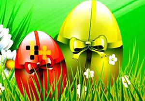 play Easter Chick Rescue