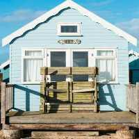 play Gfg Beach Huts Escape