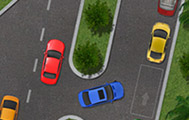 Game Parking Space Html5 game