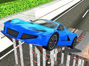 Car Stunt Driving 3D game