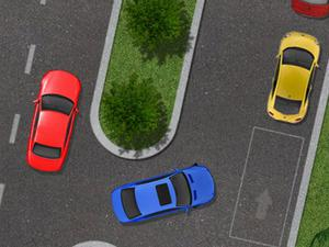 play Parking Space Html5