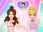 play Princesses Best #Rivals