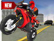 Real Moto Bike Racing game