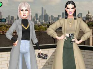 play » Sister Vs Sister Yeezy Edition