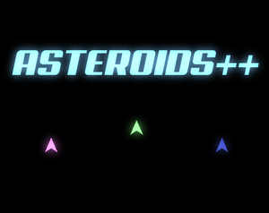 play Asteroids++