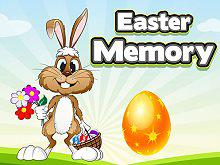 play Easter Memory