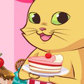 play Kitty'S Bakery