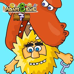 Adam And Eve 7 game