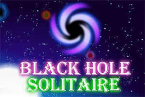 play Black Hole Solitaire