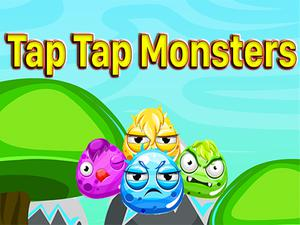 play Tap Tap Monsters