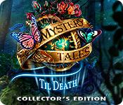 play Mystery Tales: Til Death Collector'S Edition