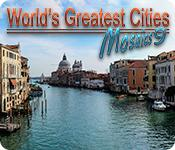 play World'S Greatest Cities Mosaics 9