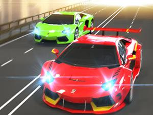 play Supercar Racing