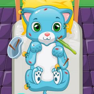 play Pet Doctor : Animal Care