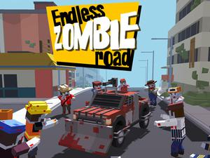play Endless Zombie Road