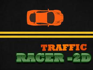 play Traffic Racer2D