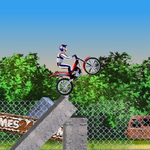 play Bike Mania Arena 2