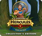 play 12 Labours Of Hercules X: Greed For Speed Collector'S Edition