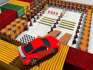 play Free Car Parking Games 3D : Free Parking Simulator