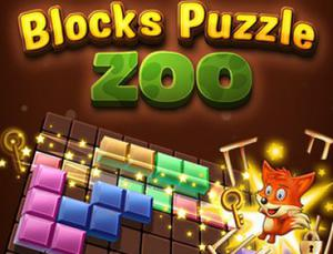 play Block Puzzle Zoo