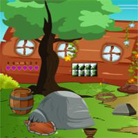 play Escape-From-Fantasy-World-Level-19
