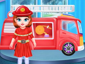 play Baby Taylor Fireman Dream