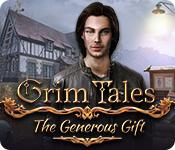 play Grim Tales: The Generous Gift