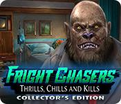 play Fright Chasers: Thrills, Chills And Kills Collector'S Edition